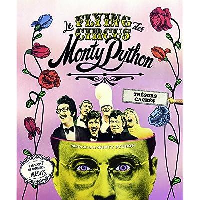 Le Flying Circus des Monty Python: Trésors cachés