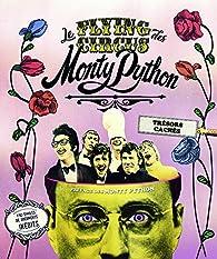 Le Flying Circus des Monty Python : Trésors cachés par Adrian Besley