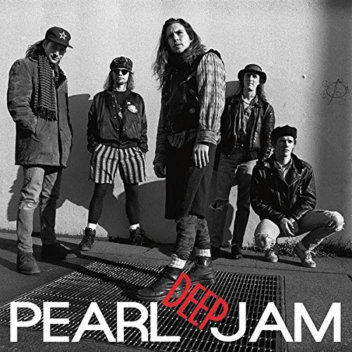 Deep: Live in Chicago, March 28, 1992 by PEARL JAM