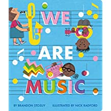 We Are Music (English Edition)