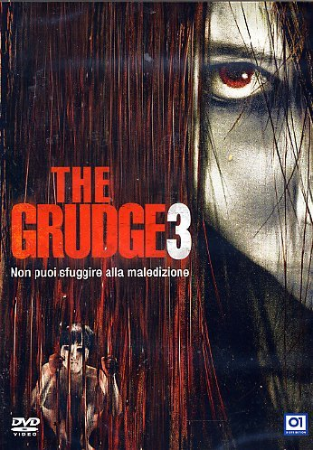 The grudge 3 - The curse continues [IT Import]