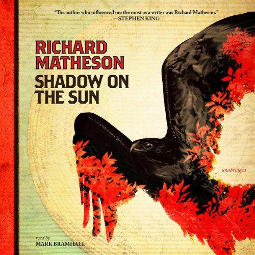 Shadow on the Sun  Audiolibri