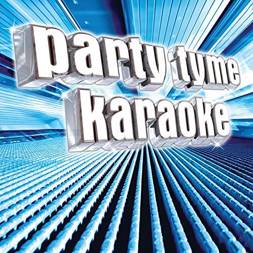 Marry You (Made Popular By Bruno Mars) [Karaoke Version]