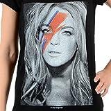 Eleven Paris Tee Shirt Linda W Lindsay Lohan