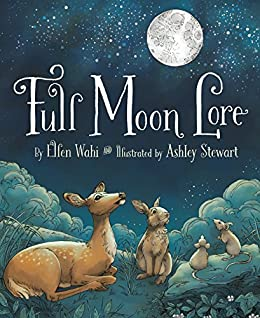 Full Moon Lore por Ellen Wahi epub