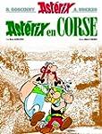 Astérix, tome 20 : Astérix en Corse (...