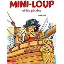 Mini-Loup et les pirates (Albums)