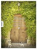 Hunde - Romantische Orte Frankreichs und ihre Bewohner