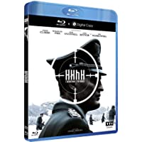 HHhH [Blu-Ray + Copie Digitale]