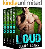 Loud: The Complete Series (A Bad Boy Alpha Male Romance)