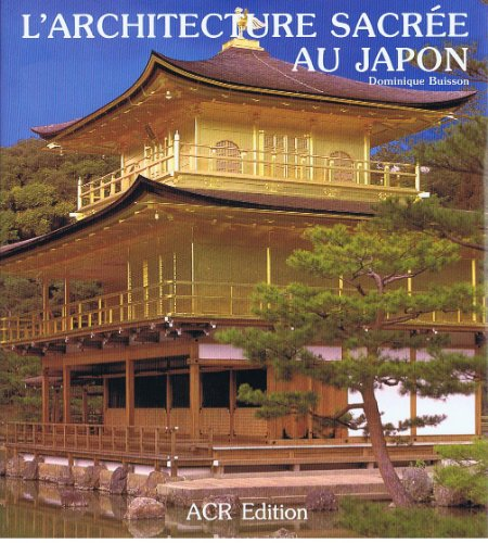 L'architecture sacrée au Japon