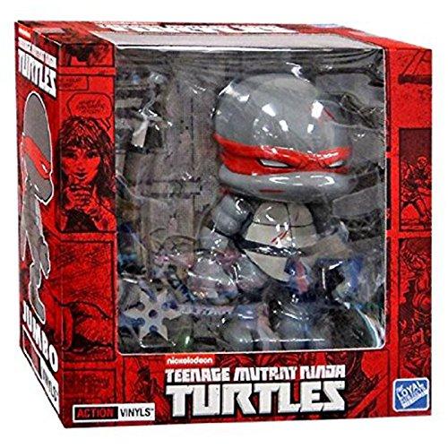 Loyal Themen Teenage Mutant Ninja Turtles Jumbo Kampf Geöffnet Leonardo Figur (Ninja-turtle-thema)