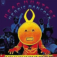 Head Hunters [Vinyl LP]