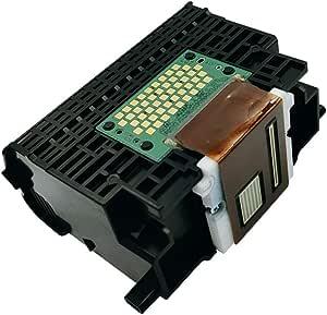 T opiky Ersatzdruckkopf QY6-0080 f/ür Canon IP4850//MX892//IX6550//6500//MG5250//MG5320