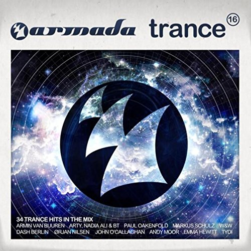 Armada Trance, Vol. 16 (34 Trance Hits In The Mix)