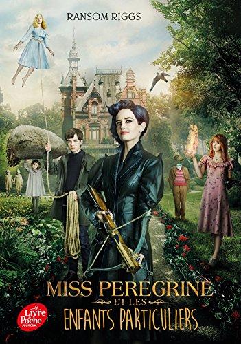 Miss Peregrine et les enfants particuliers - Tie in