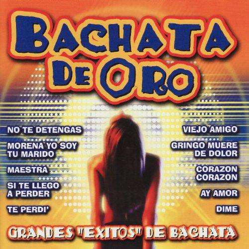 Bachata DeOro