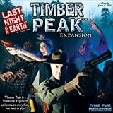 Flying Frog Productions - Last Night On Earth : Timber Peak