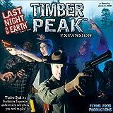 Last Night on Earth: Timber Peak Expansi...