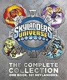 Skylanders Universe: The Complete Collection: One Book. 321 Skylanders.