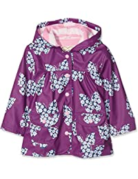 Hatley Girl's Printed Raincoat