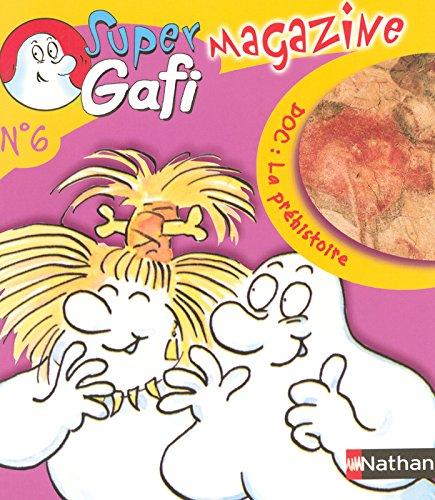 Super Gafi magazine n° 6 : CE1