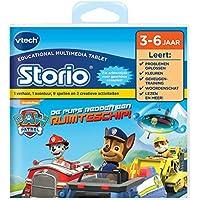Vtech 80-274123 Storio Buche Paw Patrol (In Holländisch)