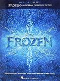 Frozen Beginning Piano Solo Songbook: Songbook für Klavier (Beginning Solo Piano)