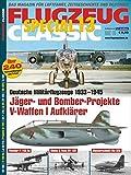FLUGZEUG CLASSIC Special 13: Deutsche Milit�rflugzeuge 1933-45 medium image