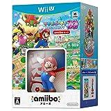 Mario Party 10 - Amiibo Set [Wii U][Importación Japonesa]