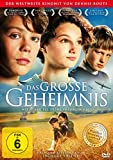 DVD Cover 'Das große Geheimnis