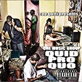 Quid Pro Quo- Album - Gotta Be CNE- Single