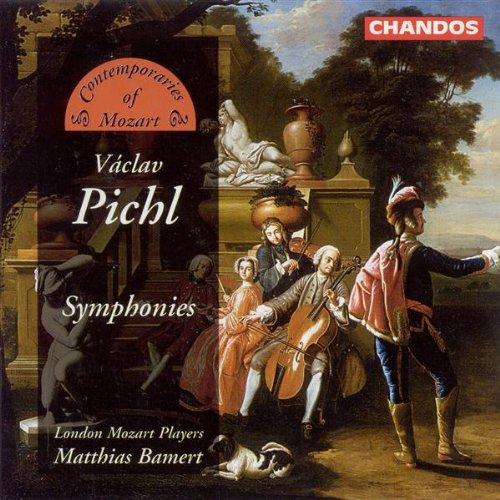 Symphony in G Major, Op. 1, No. 4, Z. 22: III. Allegro