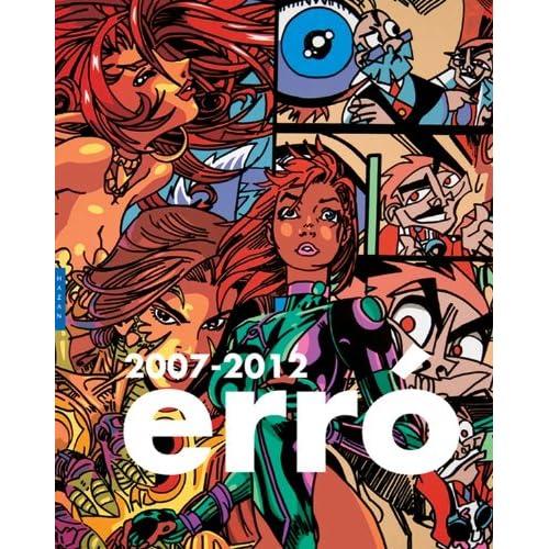 Erro 2007-2012