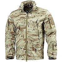 6dc265a725700 abbigliamento militare - M   Giacche Softshell   Giacche  Sport e tempo ...