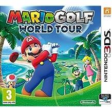 Mario Golf :World Tour