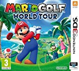 Mario Golf : World Tour...