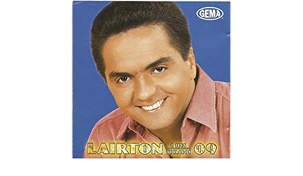 cd de lairton 2011