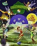 I giochi della radura incantata. Ediz. illustrata. Con DVD