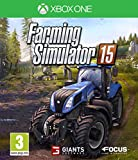 Farming Simulator 15 (Xbox One) [UK IMPORT]