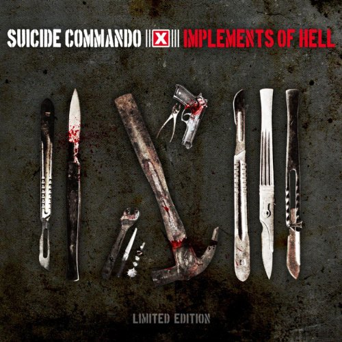 Implements Of Hell Remixes