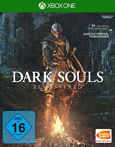 Dark Souls: Remastered - [Xbox One]