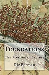 Foundations: The Prestonian Lecture
