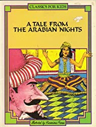 A Tale from the Arabian Knights