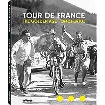 The golden age of the tour de France