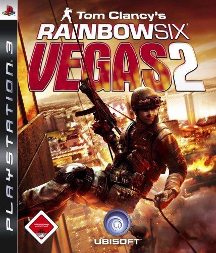 Tom Clancy\'s Rainbow Six Vegas 2