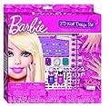 Grandi Giochi FA22317 - Barbie uñas 3D por Grandi Giochi