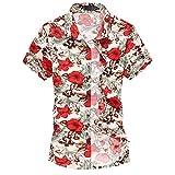 Cloudstyle Camicia Hawaiana