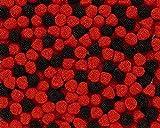 Haribo Berries, 1KG Pack, Gummibärchen, Weingummi, Fruchtgummi, Im Beutel, Tüte