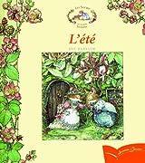 Les Souris Des Quatre Saisons - L'Ete (Les Petits Gautier)